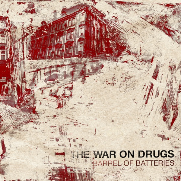 Barrel of Batteries - EP