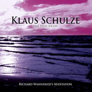 Klaus Schulze - Richard Wahnfried's Miditation feat. Steve Jollife