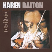 Karen Dalton - Right, Wrong or Ready