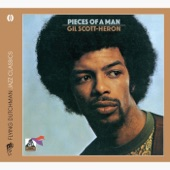 Gil Scott-Heron - Peace