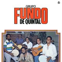 Samba É no Fundo do Quintal, Vol. 2
