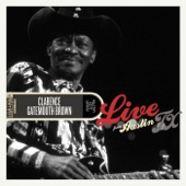 "Clarence ""Gatemouth"" Brown - Things Ain't What They Used To Be"