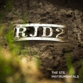 RJD2 - Monsters Under My Bed (Instrumental Version)