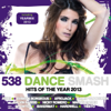 538 Dance Smash Hits of the Year 2013 - Verschillende artiesten