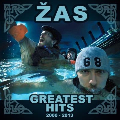 Greatest Hits: 2000-2013 - ZAS