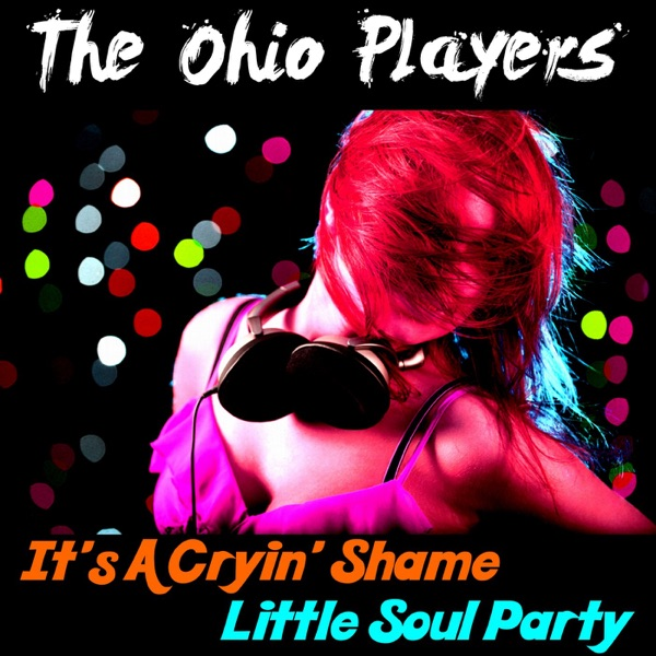 It's a Cryin' Shame - Single