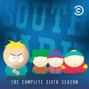 South Park, Season 6 - Synopsis and Reviews