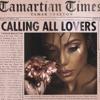 Tamar Braxton - Calling All Lovers (Deluxe) artwork