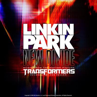 New Divide - EP - Linkin Park