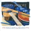 Ballads & Blues 1982-1994 ジャケット画像