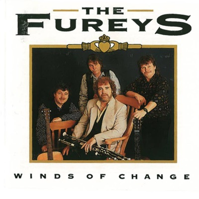 Winds of Change - Fureys
