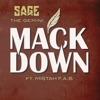 Mack Down (feat. Mistah F.A.B.) - Single