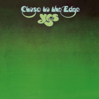 Close to the Edge - Yes