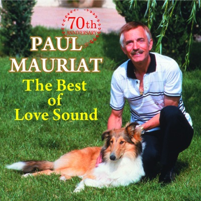 The Best of Love Sound - Paul Mauriat