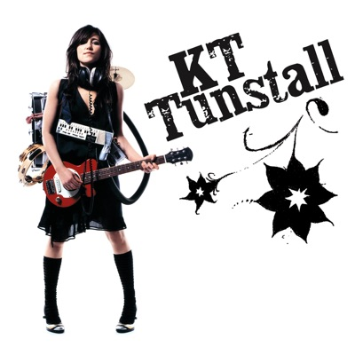 Previously Unreleased EP - KT Tunstall