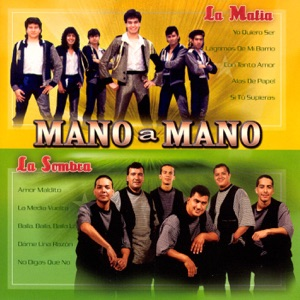 Mano a Mano Mp3 Download
