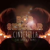 Cinderella (She Said Her Name) - Single