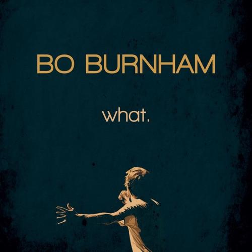 Bo Burnham - Left Brain, Right Brain