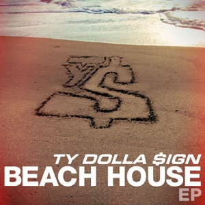 Ty Dolla $ign - Paranoid feat. B.o.B