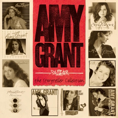 The Storyteller Collection - Amy Grant