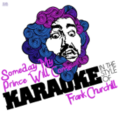 Someday My Prince Will Come (In the Style of Frank Churchill) [Karaoke Version]