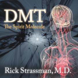 DMT: The Spirit Molecule: A Doctor's Revolutionary Research into the Biology of Near-Death and Mystical Experiences (Unabridged) audiobook