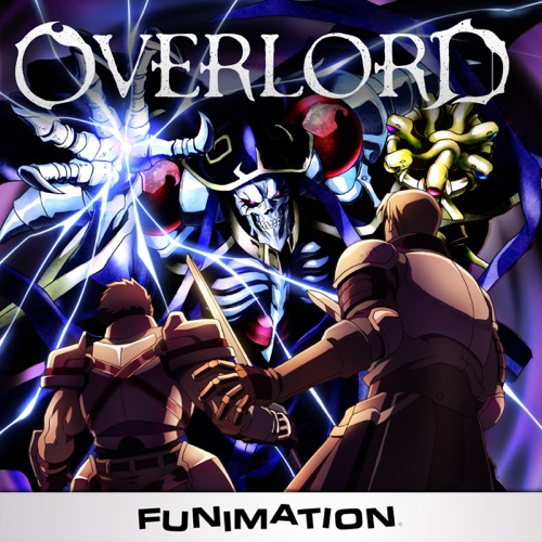 Overlord (Original Japanese Version) Wiki, Synopsis