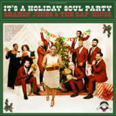 It's A Holiday Soul Party-Sharon Jones & The Dap-Kings