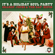 It's a Holiday Soul Party - Sharon Jones & The Dap-Kings