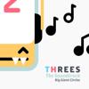 Threes Soundtrack - Big Giant Circles