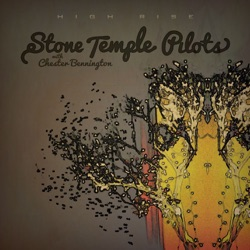 View album Stone Temple Pilots - High Rise (with Chester Bennington) - EP