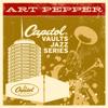 Art Pepper - The Capitol Vaults Jazz Series: Art Pepper  artwork