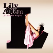 Lily Allen - F*** You (Clean)