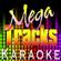 Hallelujah I Love Her So (Originally Performed by Ray Charles) [Karaoke Version] - Mega Tracks Karaoke Band