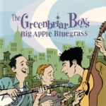 Greenbriar Boys - Way Down In the Country