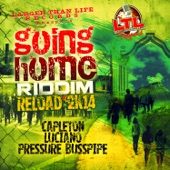 Going Home Riddim Reload 2K14 - Single
