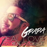 Real Love (feat. Real D & Grace) - Single