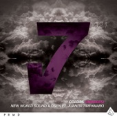 Colors (Remixes) [feat. Juanita Timpanaro] - Single