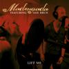 Madrugada - Lift Me (Duet with Ane Brun) artwork