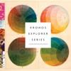 Kronos Explorer Series, Kronos Quartet