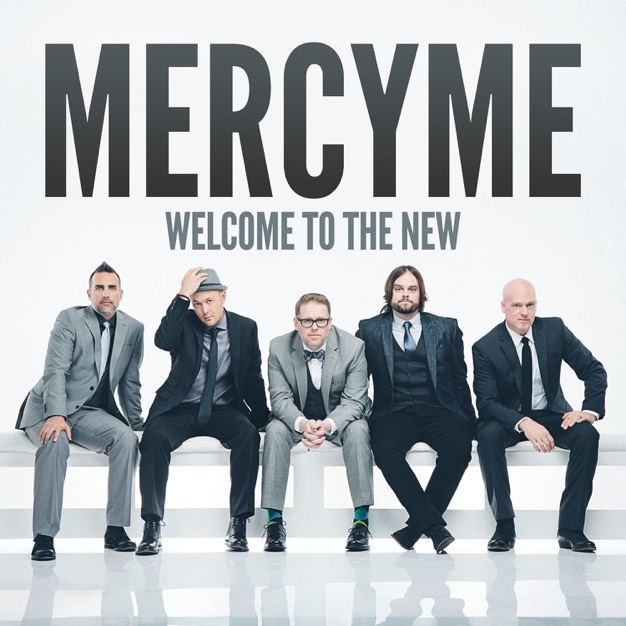New Lease On Life by MercyMe