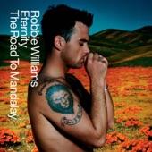 Eternity / The Road to Mandalay - Single