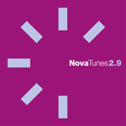 Nova Tunes 2.9 - Multi-interprètes