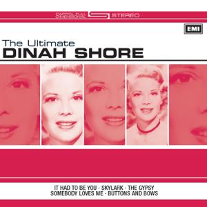 Dinah Shore - The Ultimate Dinah Shore