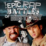 Rick Grimes vs Walter White - Epic Rap Battles of History - Epic Rap Battles of History