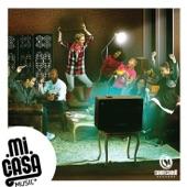 Mi Casa - Jika (Album Version)