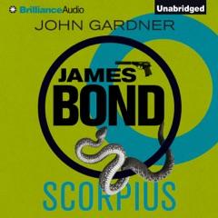Scorpius: James Bond Series (Unabridged)
