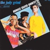 Horace Silver - The Jody Grind