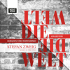 Stefan Zweig - Die Welt von Gestern: Erinnerungen eines Europäers illustration