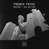 Bug Noticed - French Fries